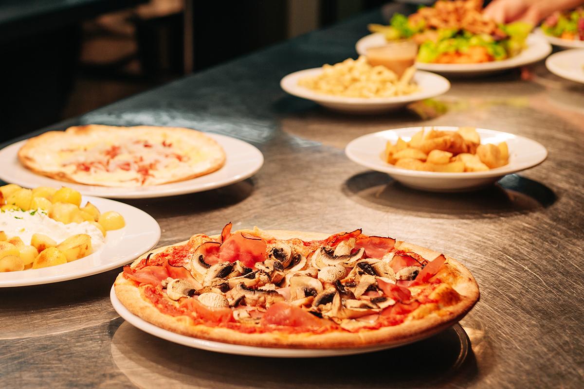 Evita los malos hábitos alimenticios