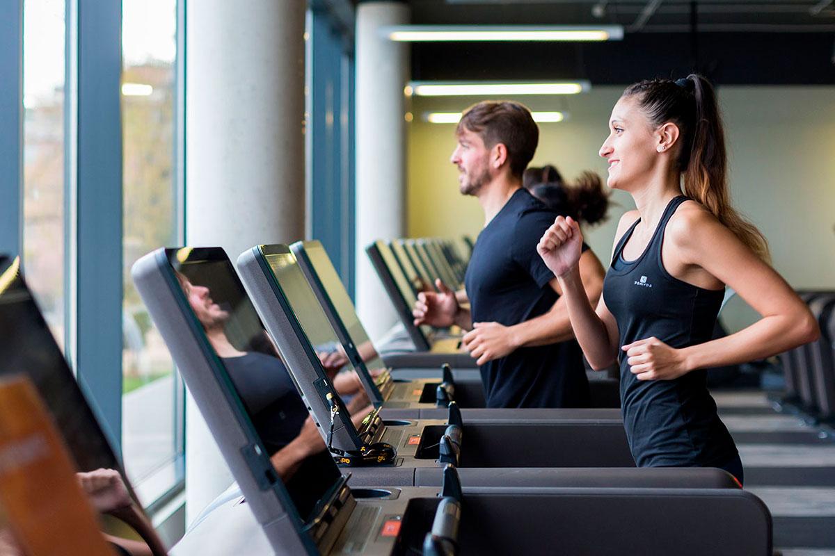 Entrena tu salud con GO fit