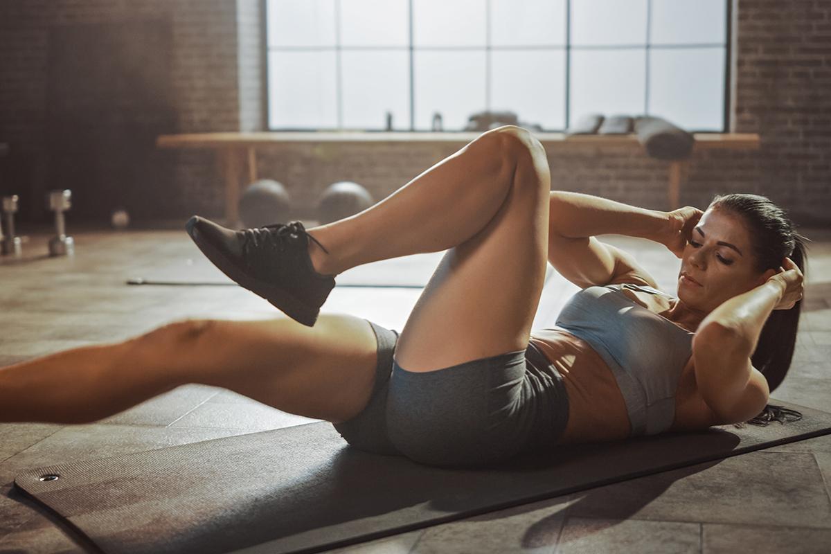 Conoce los beneficios del entrenamiento de fuerza, también en mujeres