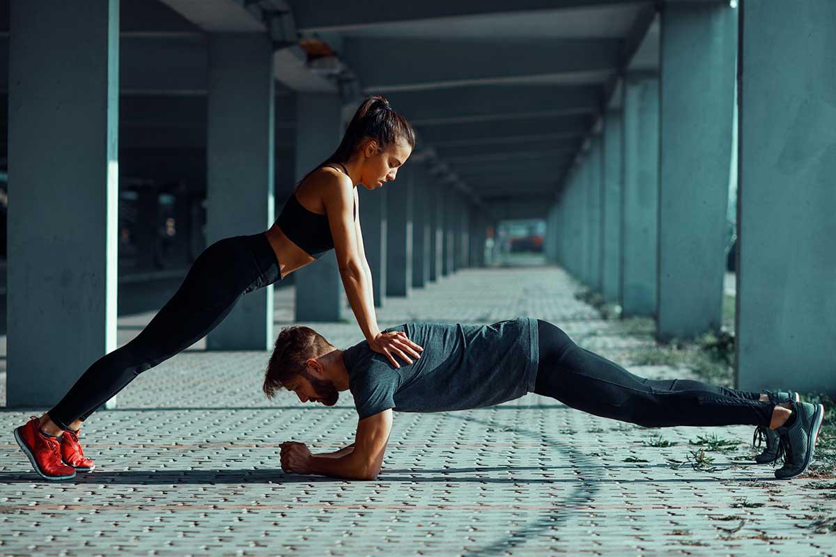 beneficios entrenamiento pareja