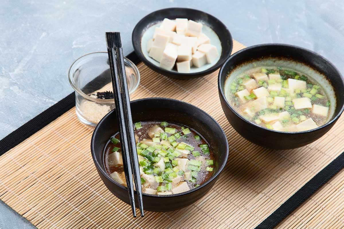 receta sopa miso