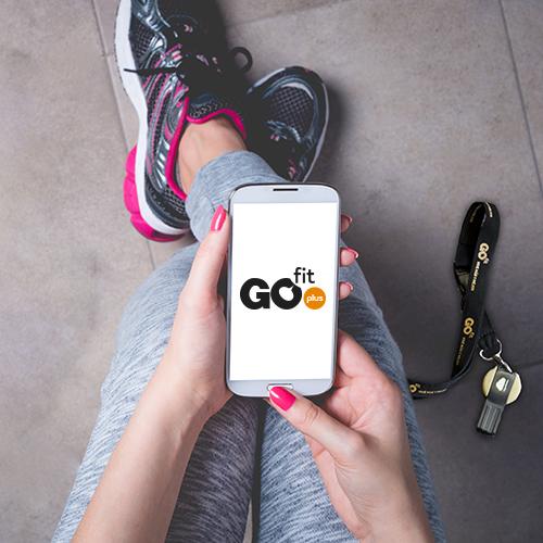GO fit CLUB, tu programa de descuentos exclusivos por ser cliente GO fit