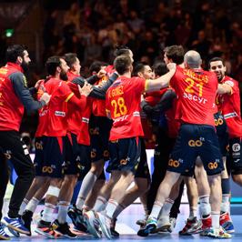 equipos y federaciones