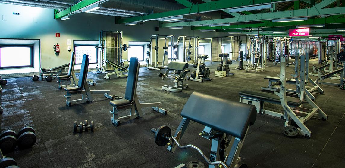 fitness-Segalerva