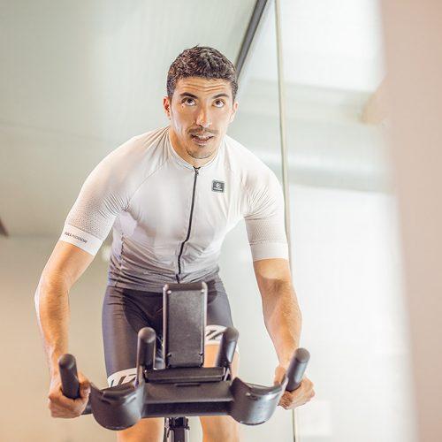 clases de bike en go fit