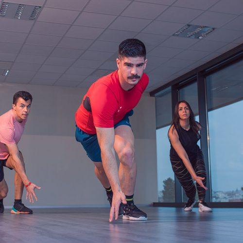 total body ejercicios