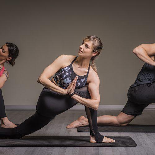 clases de yoga en go fit