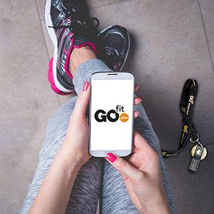 GO fit Plus