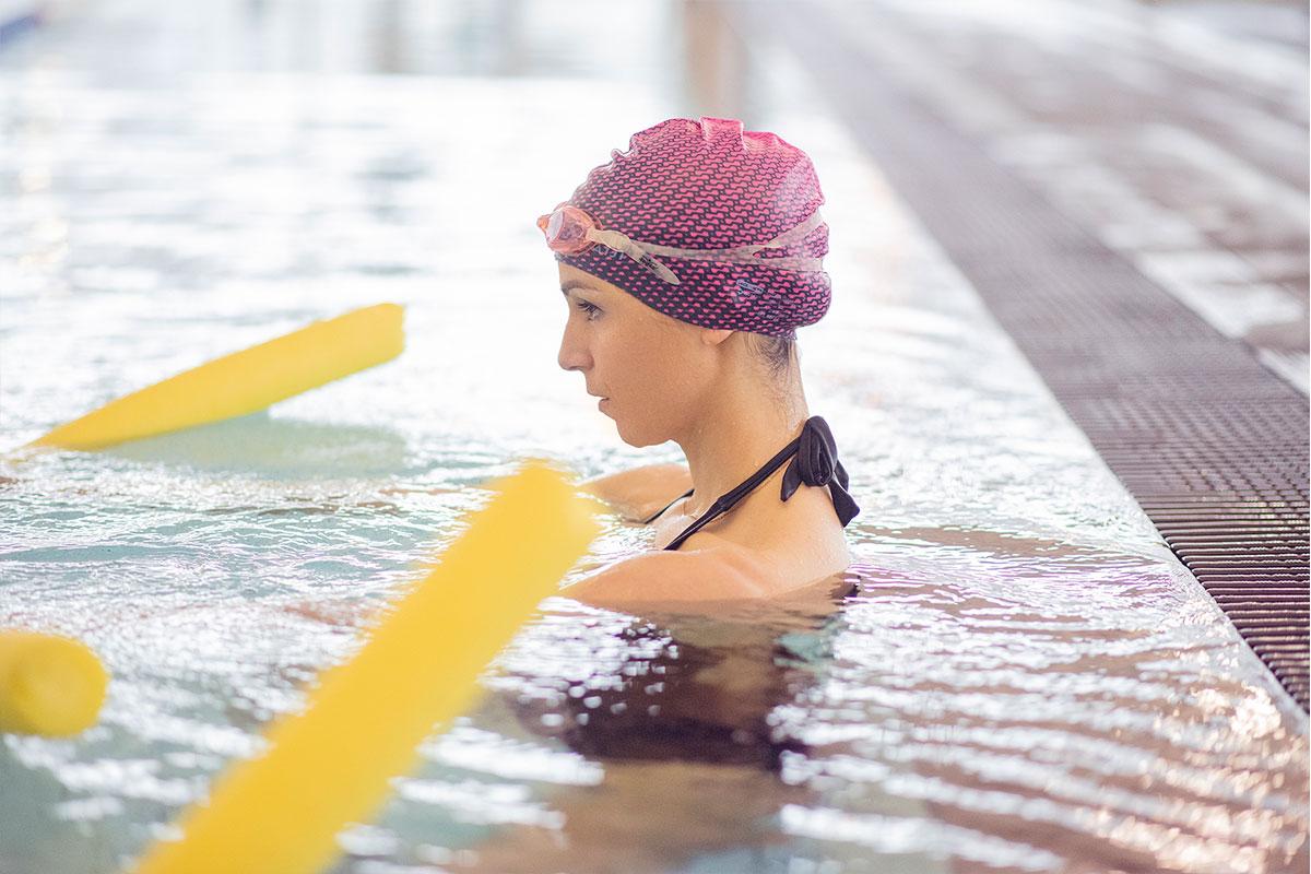 Aqua Health en GO fit