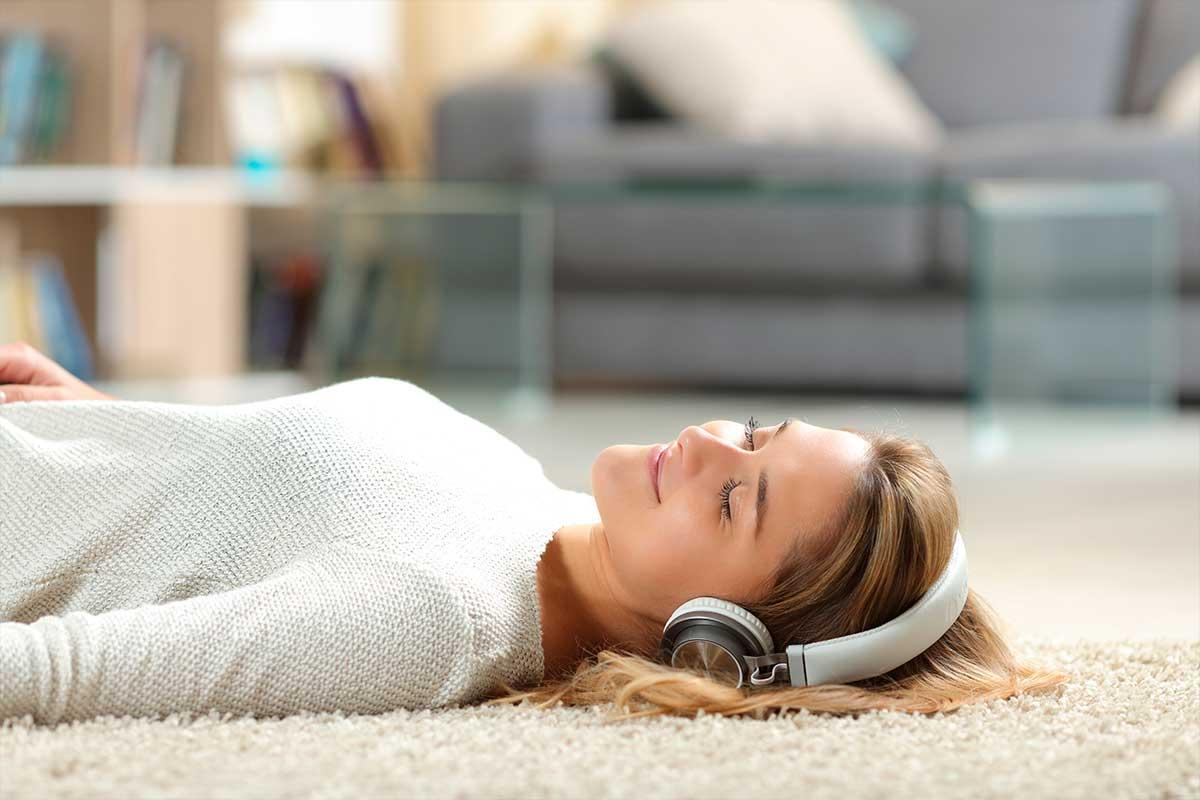 Las claves para dormir más y mejor