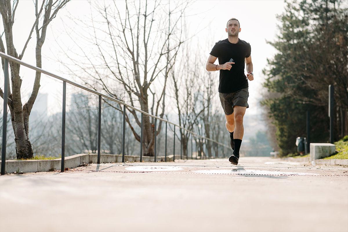Cómo mejorar tu salud gracias a la actividad física