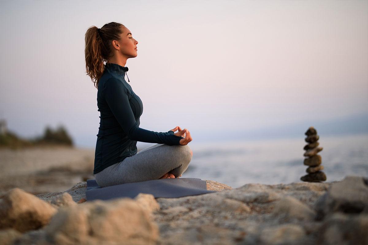 Empezar con Mindfulness