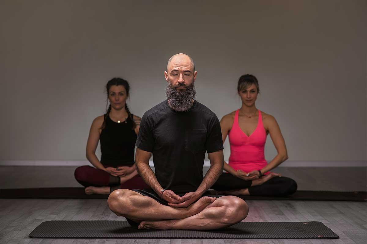 Zen en GO fit